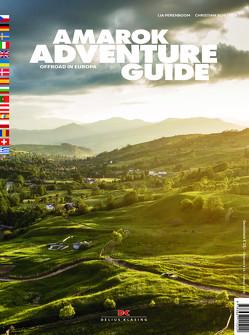 Amarok Adventure Guide von Perenboom,  Lia, Schlüter,  Christian