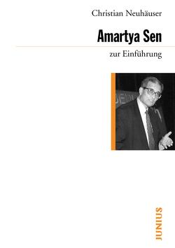 Amartya Sen zur Einführung von Neuhäuser,  Christian