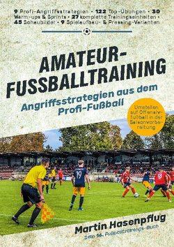 Amateur-Fußballtraining von Hasenpflug,  Martin