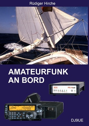 Amateurfunk an Bord von Hirche,  Rüdiger