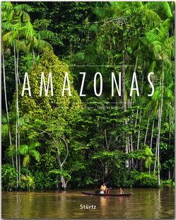 Amazonas von Chichester,  Page, Leue,  Holger, Nickoleit,  Katharina