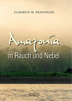 AMAZONÍA in Rauch und Nebel von Reinthaler,  Elisabeth