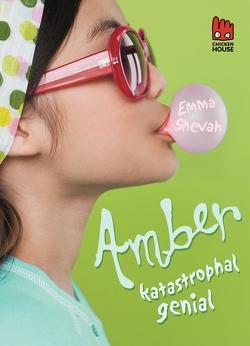 Amber – katastrophal genial von Niehaus,  Birgit, Shevah,  Emma