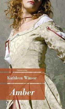 Amber von Scarpi,  N. O., Winsor,  Kathleen