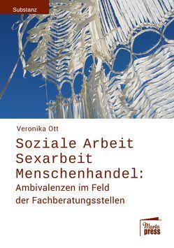 Ambivalentes Regieren zu Sexarbeit und Menschenhandel von Ott,  Veronika