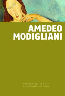 Amedeo Modigliani von Mueller,  Markus