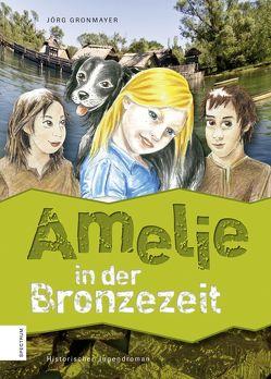 Amelie in der Bronzezeit von Gronmayer,  Jörg