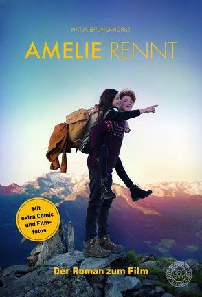 Amelie rennt von Brunckhorst,  Natja
