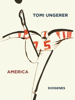 America von Ungerer,  Tomi