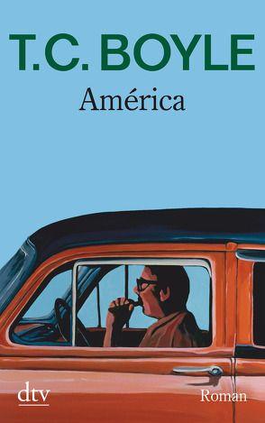 América von Boyle,  T. C., Richter,  Werner