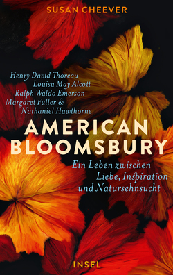 American Bloomsbury von Cheever,  Susan, Drolshagen,  Ebba D.