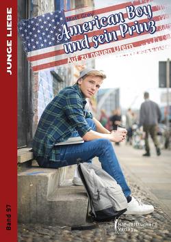 American Boy & sein Prinz von Grey,  Matt
