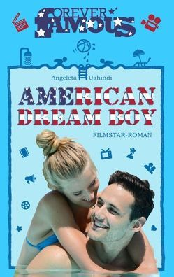 American Dream Boy von Ushindi,  Angeleta