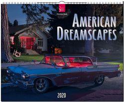 American Dreamscapes von Heeb,  Christian