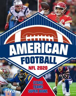 American Football von Schulz,  Markus