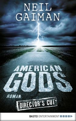 American Gods von Gaiman,  Neil, Riffel,  Hannes