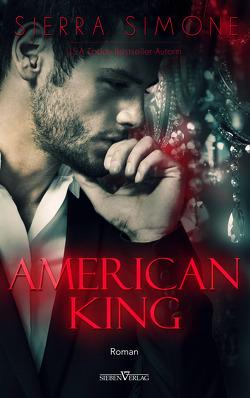 American King von Bürkner,  Corinna, Simone,  Sierra