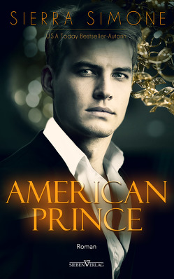 American Prince von Bürkner,  Corinna, Simone,  Sierra