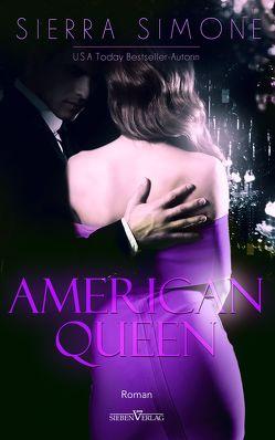American Queen von Bürkner,  Corinna, Simone,  Sierra