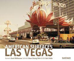 American Surfaces, Las Vegas von Ohlhauser,  Gerd