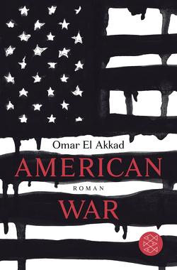 American War von Allie,  Manfred, El Akkad,  Omar, Kempf-Allié,  Gabriele