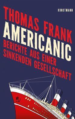 Americanic von Frank,  Thomas, Gockel,  Gabriele, Wollermann,  Thomas