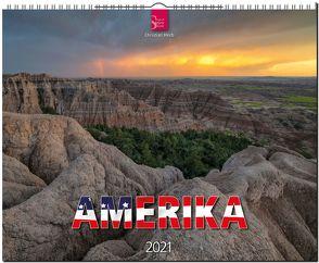 Amerika von Heeb,  Christian