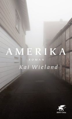 Amerika von Wieland,  Kai