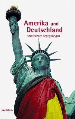 Amerika und Deutschland von Kelleter,  Frank, Knöbl,  Wolfgang