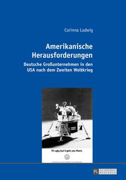 Amerikanische Herausforderungen von Ludwig,  Corinna