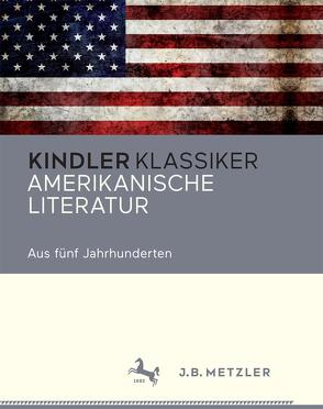 Amerikanische Literatur von Kelleter,  Frank