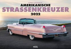 Amerikanische Strassenkreuzer 2022 von Affrock,  Chris