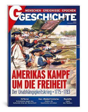 Amerikas Kampf für Freiheit von Dr. Hillingmeier,  Klaus