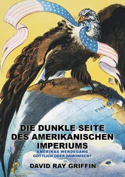 Amerikas Werdegang von Griffin,  Prof. David Ray