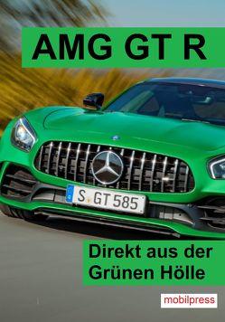 AMG GT R von Zimmermann,  Gerd