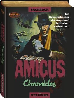 Amicus Chronicles von Osteried,  Peter