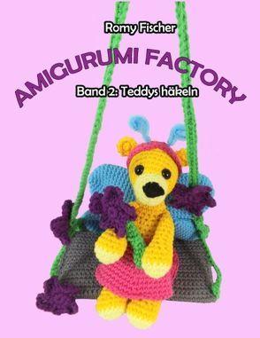 Amigurumi Factory von Fischer,  Romy