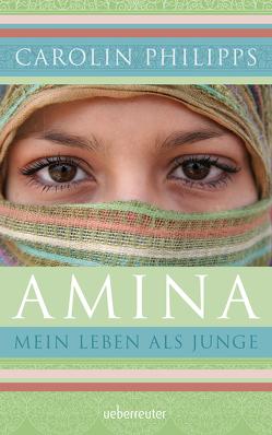 Amina von Philipps,  Carolin