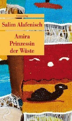 Amira — Prinzessin der Wüste von Alafenisch,  Salim