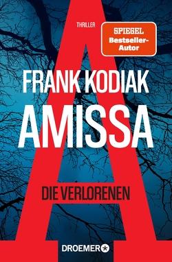 Amissa. Die Verlorenen von Kodiak,  Frank