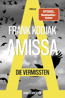 Amissa. Die Vermissten von Kodiak,  Frank