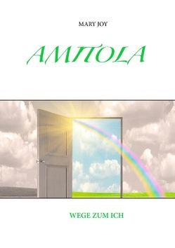 Amitola von Joy,  Mary