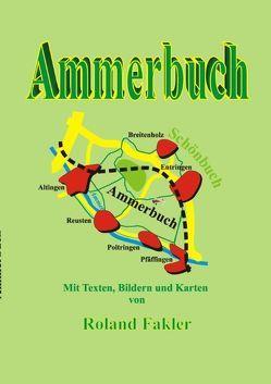 Ammerbuch von Fakler,  Roland