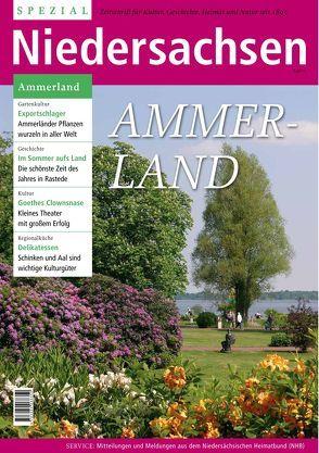 Ammerland von Autoren,  Diverse