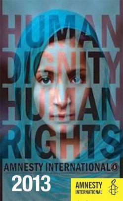 Amnesty International von Borgböhmer,  Angelika, Buchegger,  Klaus, Heinrich,  Karl-L., Hoffmann,  Elisabeth