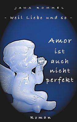 Amor ist auch nicht perfekt von Rommel,  Jana