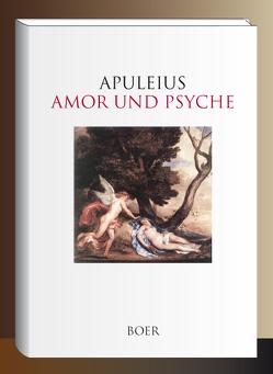 Amor und Psyche von Apuleius,  Lucius, Norden,  Eduard