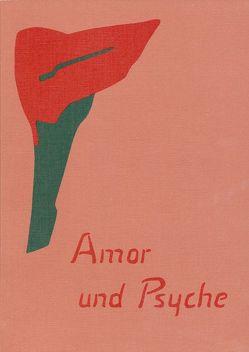 Amor und Psyche von Krause-Zimmer,  Hella
