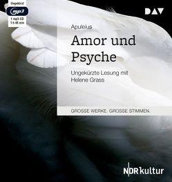 Amor und Psyche von Apuleius, Grass,  Helene, Rode,  August