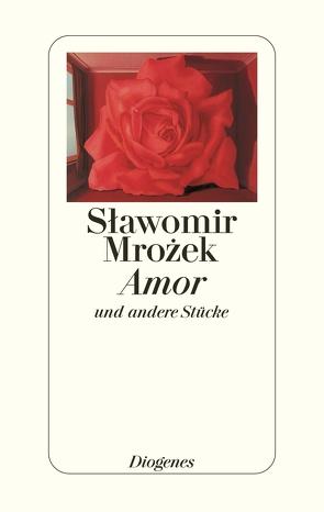 Amor von Kosny,  Witold, Mrozek,  Slawomir, Vogel,  Christa